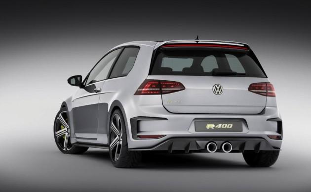 Volkswagen-Golf-R-400-concept-rear