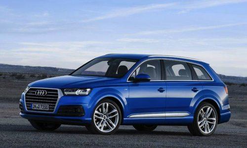 2015 Audi Q7 revealed online before Detroit show debut