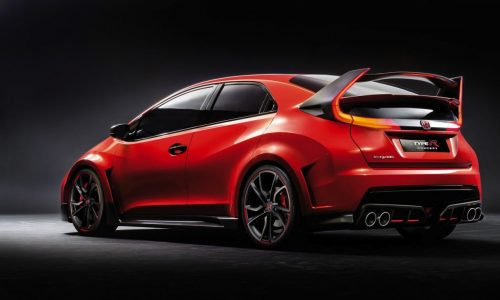 2015 Honda Civic Type R will go on sale in Australia – report
