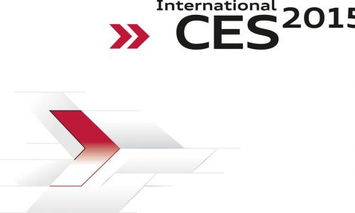 Audi to reveal two international premieres at 2015 CES