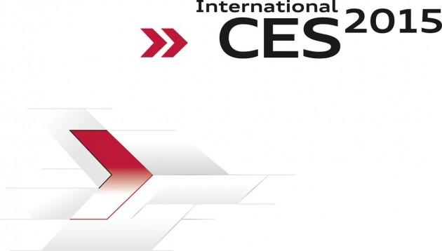 Audi 2015 CES