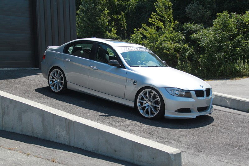 For Sale Hartge H50 Bmw 3 Series With M5 V10 Engine