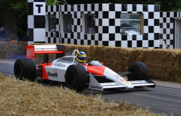 Bruno Senna-Honda F1