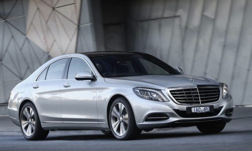 2014 Women's World Car of the Year winners announced
