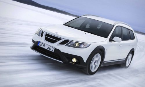 Possible Saab revival stirred by two Asian investors