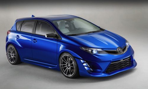 Editorial: Should Toyota introduce a Corolla 'TRD' hot hatch?