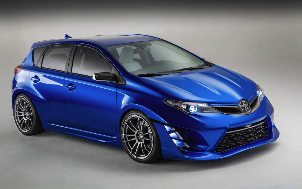 Editorial: Should Toyota introduce a Corolla 'TRD' hot hatch? | PerformanceDrive