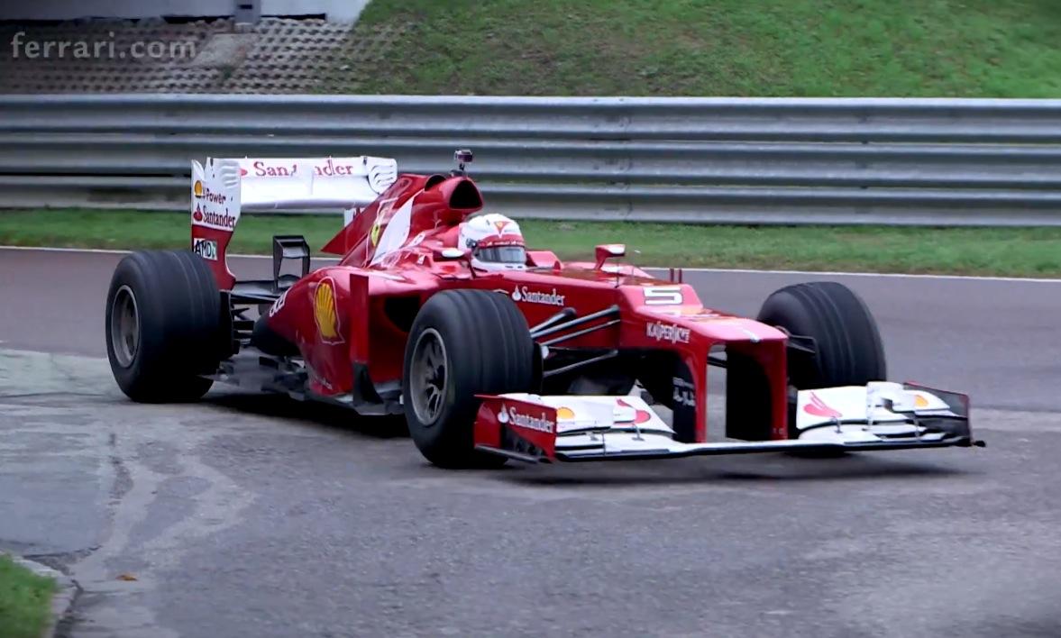 Working for Scuderia Toro Rosso  Scuderia Toro Rosso