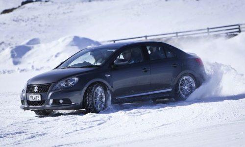 Suzuki ends production of the Kizashi & Grand Vitara – rumour