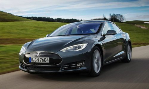 Tesla Model S voted most satisfying car to own: Consumer Reports