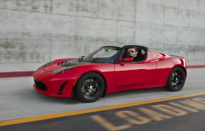 Tesla Roadster 3.0 update announced, new battery tech