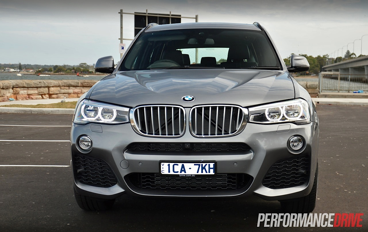 2015 Bmw X3 Xdrive28i M Sport Review Video Performancedrive 2013 Fuse Box 2014 Headlights