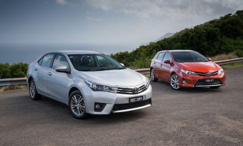 Top 10 best-selling cars of 2014 in Australia