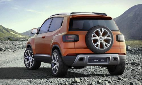 Skoda planning sub-compact SUV, under Yeti – report