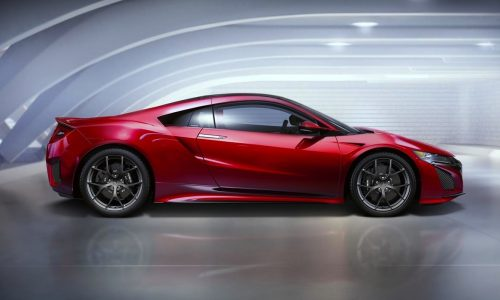 New Honda NSX 'Type R' version in the works – report
