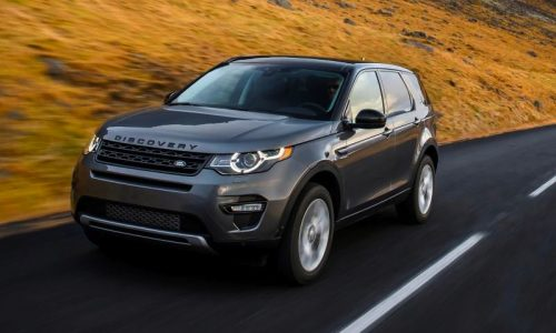 2015 Land Rover Discovery Sport on sale in Australia from $53,300