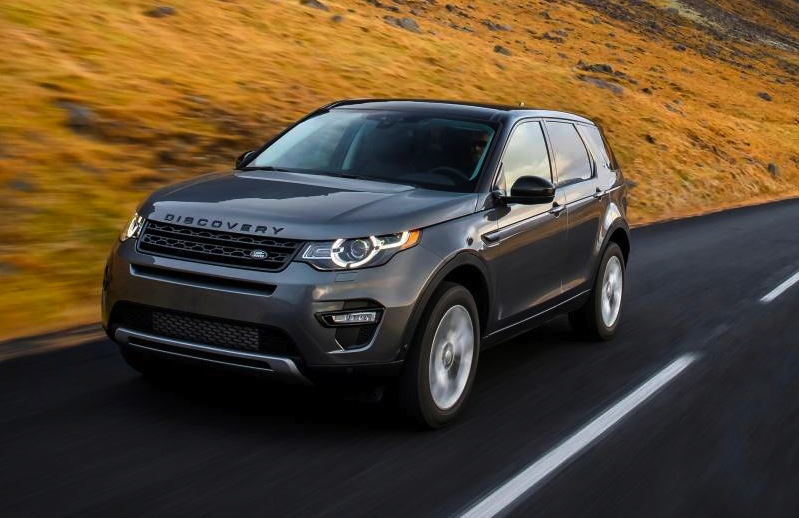2015 Land Rover Discovery Sport On Sale In Australia From 53 300 Performancedrive