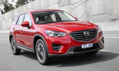 2015 Mazda CX-5 on sale in Australia from $27,190