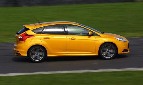 Graham Goode Racing announces Ford Focus ST power kit
