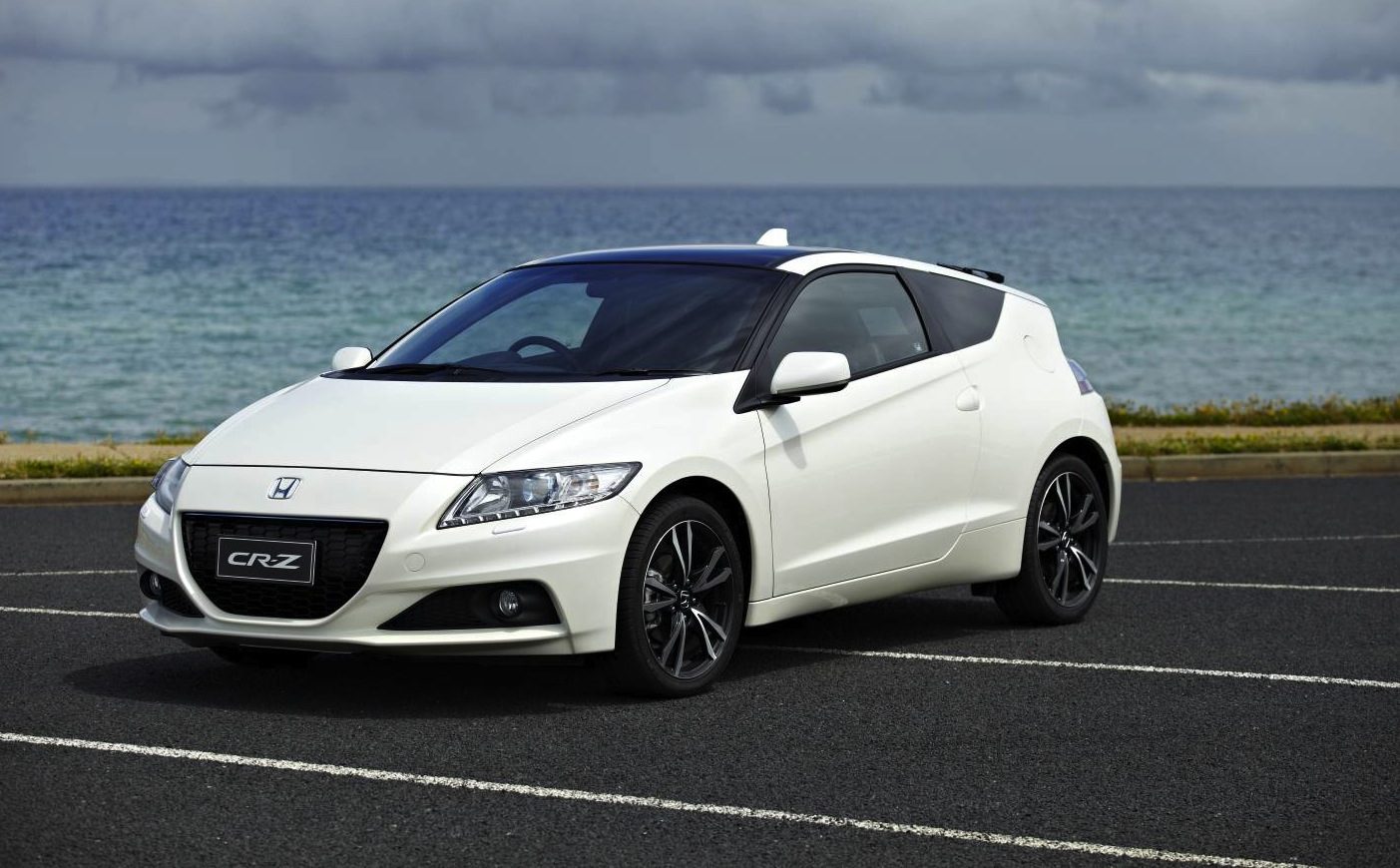 honda cr z dropped from australian lineup performancedrive. Black Bedroom Furniture Sets. Home Design Ideas