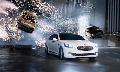 Top 10 best car commercials of 2014 (video)