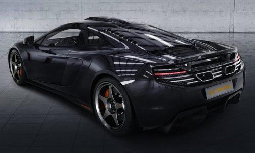 McLaren launches 650S Le Mans special edition