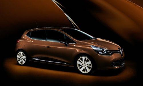 Renault celebrates Valentine's Day with chocolaty Clio Ganache