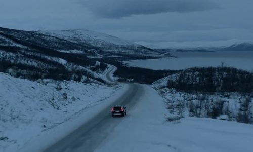 Volvo releases touching 'Vintersaga' commercial (video)