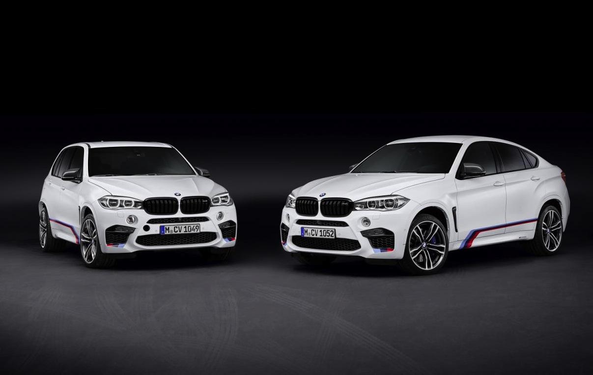 645c126bb42d BMW M Performance accessories announced for X5 M   X6 M ...
