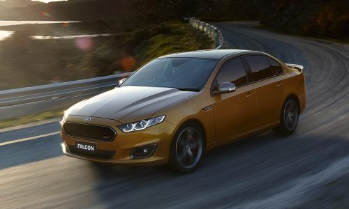 Australian vehicle sales for January 2015 – worst Falcon sales ever