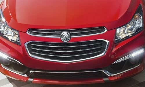 Holden appoints new chairman, 24 new models coming by 2020