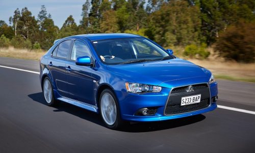 Mitsubishi may develop new Lancer with Nissan – report