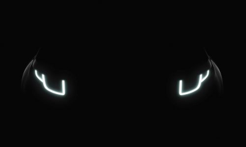 2016 Range Rover Evoque previewed, gets LED headlights
