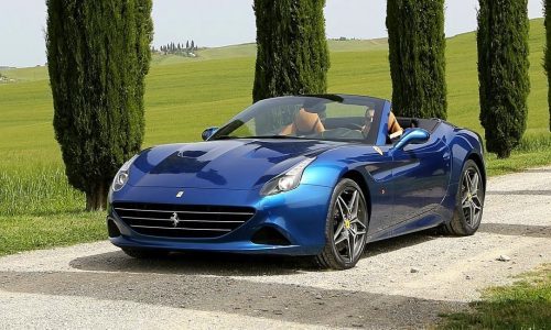 Ferrari, Mercedes-AMG confirm Australian Motoring Festival attendance