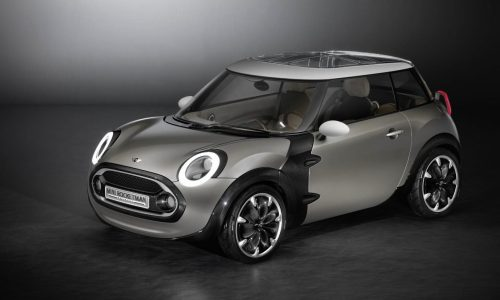 BMW and Toyota working on new MINI 'Minor' project – rumour
