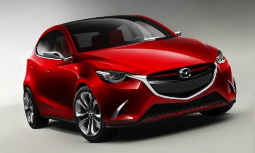 Next Mazda MPS could be based on Mazda2 – report