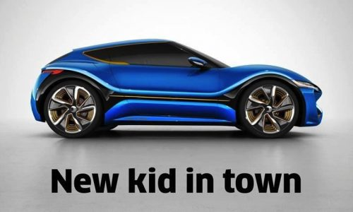 NanoFlowcell plans new coupe, could debut at Geneva