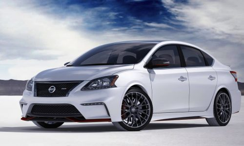 Nismo to debut new 'Street Concept' at 2015 Chicago Auto Show