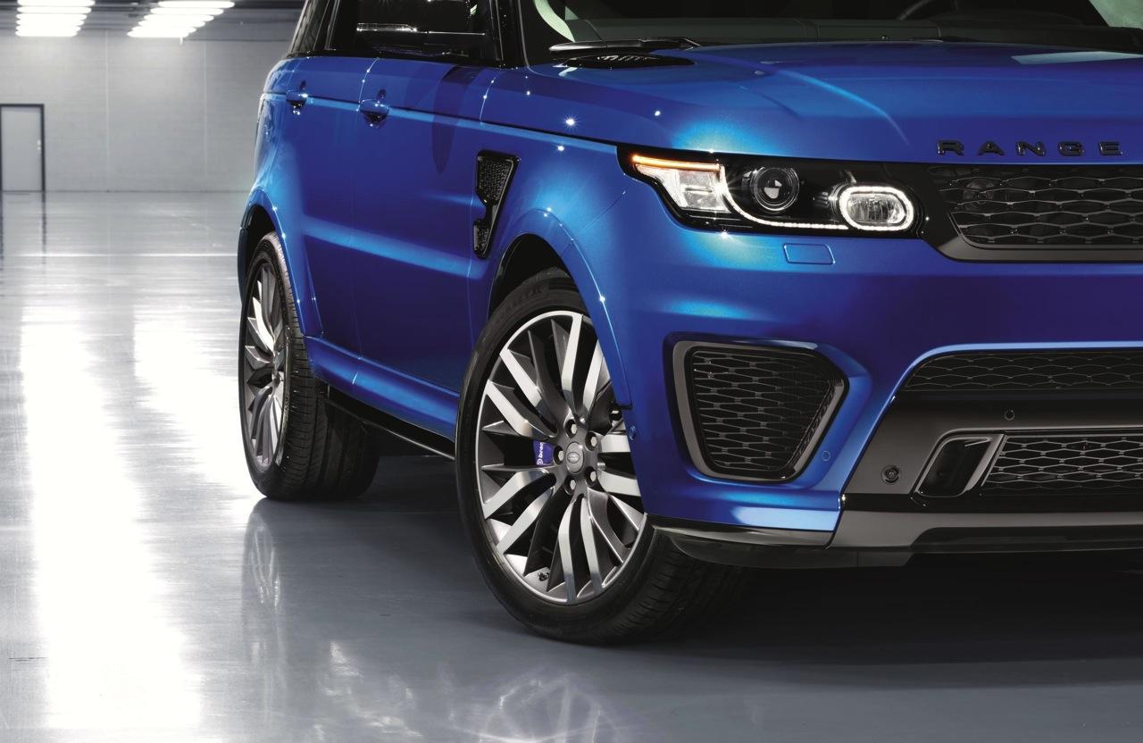 range rover sport svr on sale in australia from  218 500