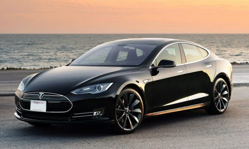 Tesla Model S P85D update to cut 0-60mph time to just 3.1sec