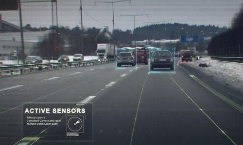 Video: Volvo outlines clever Drive Me autonomous technology