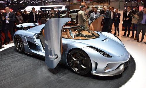 2015 Geneva Motor Show highlights (mega gallery)