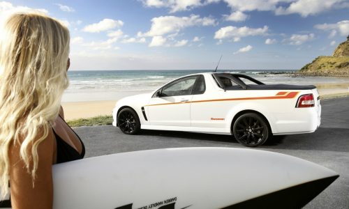 2015 Holden VF Sandman SV6 & SS V special editions announced