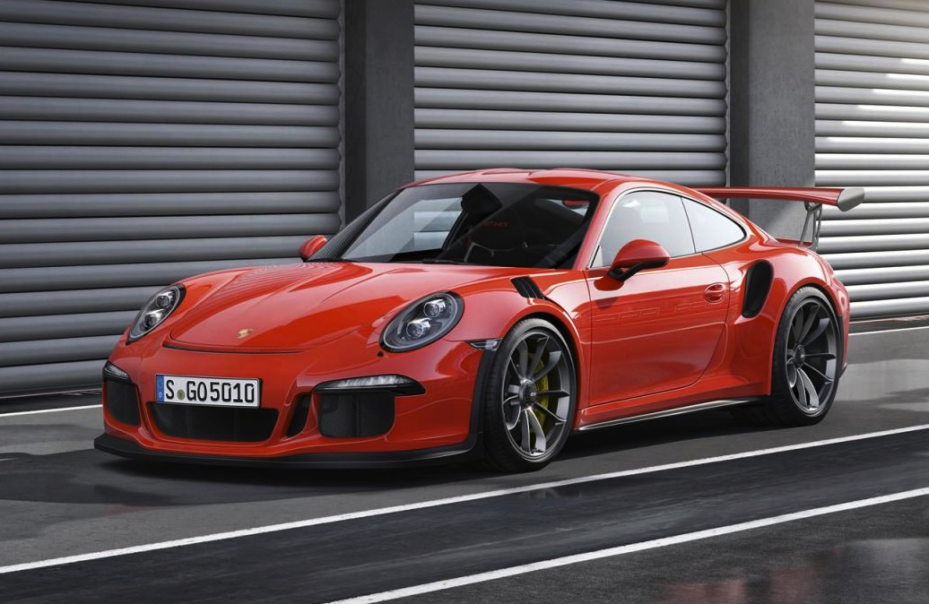 2015 Porsche 911 Gt3 Rs Revealed On Sale In Australia From