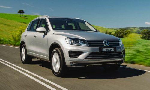 Australian vehicle sales for February 2015 – SUV domination