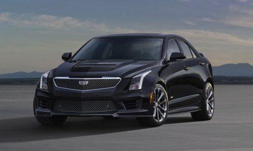 2016 Cadillac ATS-V V6TT final specs revealed, class-leading performance