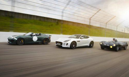 Jaguar Land Rover SVO unit considering bespoke vehicles – report