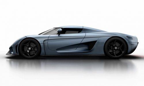 Koenigsegg planning four-door model – report