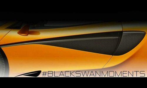 Junior McLaren Sports Series to be badged 570S – rumour