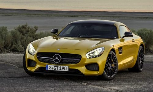 Mercedes-AMG Black Series models on hold, for now – report